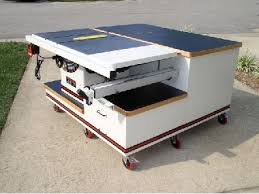 Cabinet Table Saw Mobile Base by 41 Best Ryobi Bt3000 Images On Pinterest Woodwork Woodworking