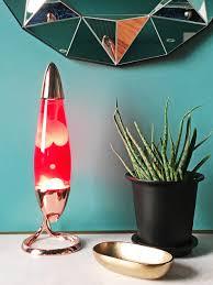 French For Pineapple Blog Mathmos Neo Lava Lamp