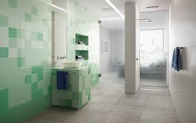 kreative farben und charaktervolle materialien für die
