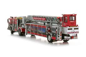 100 Model Fire Trucks Stephen Siller Tunnel To Towers 911 Commemorative Truck