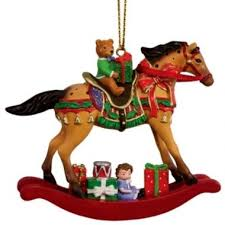 Dillards Christmas Tree Farm by Trail Of Painted Ponies Holiday Dillards Exclusive Christmas Morn