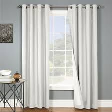 Thermal Lined Curtains Ikea by Thermal Window Curtains Bring Elegance To Energy Efficiency Thick