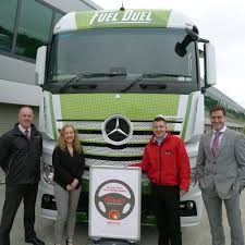 100 Duel Truck Driver New Venue For Irelands Best Competition 2016 Final