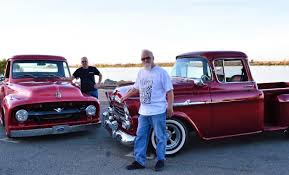 100 Brothers Classic Trucks Cruise Night Event Will Be Held Saturday In Antioch