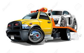 Cartoon Tow Truck Isolated On White Background. Available Vector ... Tow Truck Or Wrecker With Evacuated Car Towing Bridgeview Hosts Trucks For Tots Largest Tow Truck Gathering In Used Sales Elizabeth Center The Pink Warrior News Tesla Pickup Trucks 300klb Towing Capacity Is Crazy But Feasible Columbia Mo Roadside Assistance Mesa Az Company Marketing More Cash Calls Matchbox Urban Global Diecast Direct 2017 Ford F350 Xlt Super Cab 4x2 Minute Man Xd Mighty Rigz Freightliner Play Set Wwwkotulascom Free 2018 New M2 106 Rollback At Premier