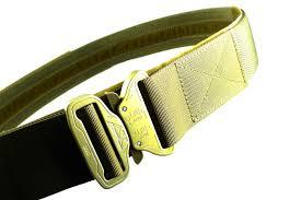 duty belt with cobra buckle medium slings u0026 belts
