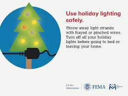 Most Common Christmas Tree Types by Holiday Candle And Christmas Tree Fire Safety Outreach Materials