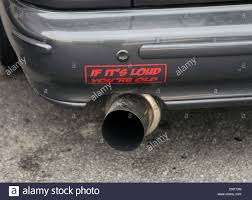 Loud Exhaust Stock Photos & Loud Exhaust Stock Images - Alamy Can You Drive A Car With No Muffler How To Make Your Truck Sound Louder Than Normal Aug 2018 99 Silverado 53 Exhaust Chevy Truckcar Forum Gmc Best Exhaust System For Toyota Tacoma Bestofautoco Info Page Big Gun Roush 421711 F150 Catback Kit 3 Stainless Steel With Dual Travelogue Detonate Cars Muffler 4 Steps Pictures Finally Happy My Polaris Slingshot Aliexpresscom Buy Useful Chrome 12v 110db Antique Vintage Vehicle Performance 1x Deep Tone Loud Weld Oval Matte Black Exhaust Muffler 2014 Sierra Borla Install Breathe Easy 52018 27l 35l 50l Atak