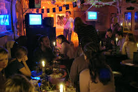 Top 10 Karaoke Bars In New York City - Travefy Best Bars In Nyc From Cocktail Dens To Beer Roof Top Bar In Nyc 5 Rooftop Bars New City Travel Leisure 15 York Photos Cond Nast Traveler Themed That Are Actually Awesome Hidden Spkeasy Business Insider Open On Christmas Day For Wine And Booze 86 Best Around The World Images Pinterest Cafes Which Is Oldest Curation Strand Hotel Vista Sullempire State Building Sports Watch A Game With Some Grub The Absolute Gay Mhattan