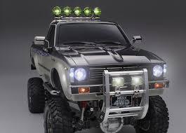 lights for pickup trucks tamiya truck toyota hilux pickup radio