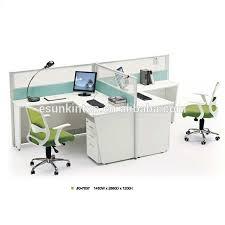 bureau 2 personnes utilisé bureau poste de travail 2 personnes personne bureau bureau