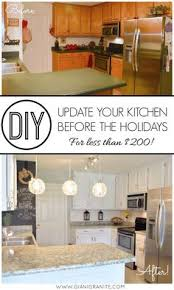 Nuvo Cabinet Paint Video by A Modern Diy Kitchen Makeover On A Budget Love The Plywood