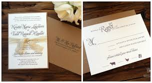 Amazing Wedding Invitations For Cheap Rustic