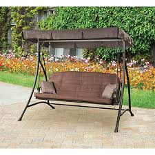 Patio Swings With Canopy Replacement by Fresh Patio Swing Replacement Canopy 14 With Additional Diy Wood