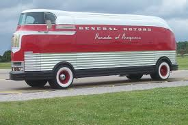 GM Futurliner - Wikipedia
