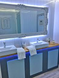 Shabby Chic Bathroom Vanity Unit by The Shabby Chic Toilet Trailer Themed U2022 Site Event