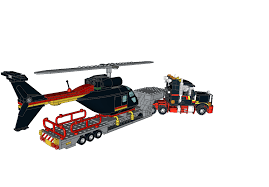 LEGO Ideas - Big Rig With Helicopter Rc Helicopter Truck Coast Guard Air Sea Rescue Remote Control World Tech Toys Introduces The Rc Mega Hauler And Helicopter On Truck Stock Photo Royalty Free Image 34296775 Alamy Semi With Best Resource Urban Force Ourkidseg Helicopter Being Transported On A Flatbed Truck The Highway In Swiss At Balzers Heliport Liechnstein Flickr Monster Trucks Police Cars Chasing Cartoons For Robinson R22 Next To A Fuel Fostaire Images Sky Fly Aircraft Transport Vehicle Aviation Blue Watch Amazon Deliver Seat Mii By And Westland Scale Model Drew Pritchard Ltd