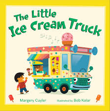 100 Ice Cream Truck Products Buy The Little In Bulk 9781627798068