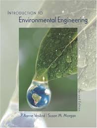 Introduction To Environmental Engineering Other Editions Enlarge Cover 138692