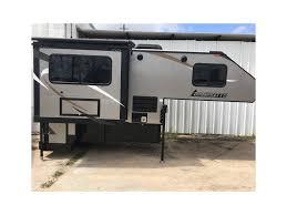100 Ultralight Truck Campers 2017 Livinlite CampLite 84s Houston TX