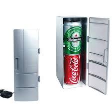 mini frigo de bureau usb nouvelle génération mini réfrigérateur bureau table