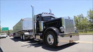 Peterbilt 379 Straight Pipes - YouTube 2002 Peterbilt 379 Sleeper Semi Truck For Sale Salt Lake City Ut 2007 600 Miles Ucon Id Club Forum Trucking 1987 Tpi Custom With Matchin Dump Light Show 18 Wheels A Customized 1999 Isnt Your Normal Work Truck Cervus Equipment New Heavy Duty Trucks 2004 Exhd Single Axle California Compliant Peterbilt 07 Blackedout Cat Powered Many Lowered Youtube Paccar Financial Offer Complimentary Extended Warranty On
