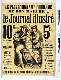 aux bureaux le journal illustré on s abonne aux bureaux du petit journal