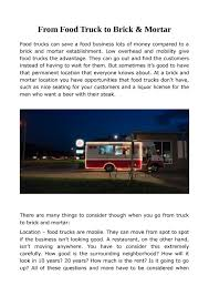 From Food Truck To Brick & Mortar By American Chef Supply - Issuu Rent A Food Truck Home Facebook Keep Calm And On Party Ideas Pinterest Truck Contract Example Sample Lease Page 1 Lovely Food Rental From To Brick Mortar By American Chef Supply Issuu The Lalit Company Official Website Food Truck Rentals Group Exclusive Features Of Hiring The Refrigerated Rentals Submit El Charro Whats In A Washington Post Rms Rentals On Twitter Trucks Find Permanent Home Mega Cone Creamery Kitchener Event Catering Ice Cream Trucks For Wedding Fresh Canada Buy Custom