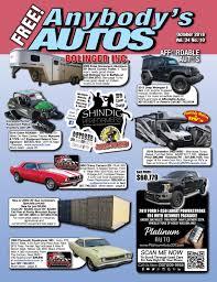 100 Laredo Craigslist Cars And Trucks October 2018 By Anybodys Autos Issuu