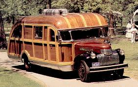 Woodie Gallery Motorhomes Campers