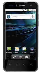 Amazon T Mobile G2x 4G Android Phone T Mobile Cell Phones