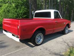 1968 GMC C/K 10 For Sale | ClassicCars.com | CC-983413 Loughmiller Motors 1955 Second Series Chevygmc Pickup Truck Brothers Classic Parts 1968 Gmc 12 Ton For Sale Classiccarscom Cc1048388 Post Your Orange Trucks The 1947 Present Chevrolet Assembling Painted Restored 68 Doug Jenkins Garage 71968 Grille Bumper Upgrades Hot Rod Network 4x4 681991 K5 Blazer Jimmy Bumpers Armor Chassis Unlimited My Bagged Gmc Update Youtube Accuair On Scott Lawrences 69 C10 1500 Cc1050933 Ck 10 Cc1045661