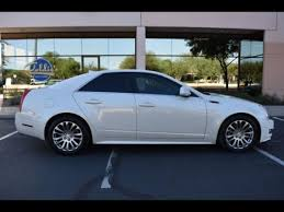 Cadillac Cts Coupe 2 Door In Arizona For Sale ▷ Used Cars