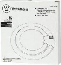 t6 40w fluorescent light bulbs ebay