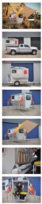 Trailer Tent | Camper Ideas | Pinterest | Trailer Tent, Tents And ...