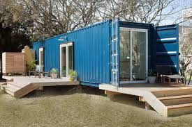104 Shipping Container Homes In Texas 18 To Book On Airbnb Travel Channel