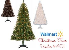 White Flocked Christmas Tree Walmart by Christmas Trees Walmart Christmas Lights Decoration