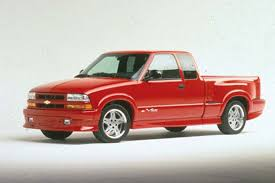 100 2000 Chevy Trucks Heres Why The S10 Xtreme Is A Future Classic