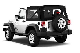 100 Jeep Wrangler Truck Conversion Kit Pickup Exceeds Mopars Sales Expectations