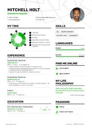 Substitute Teacher Resume Example And Guide For 2019 14 Teacher Resume Examples Template Skills Tips Sample Education For A Teaching Internship Elementary Example New Substitute And Guide 2019 Resume Bilingual Samples Lead Preschool Physical Tipss Und Vorlagen School Cover Letter 12 Imageresume For In Valid Early Childhood Math Tutor