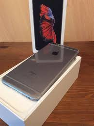 BRAND NEW APPLE IPHONE 6S PLUS UNLOCKED