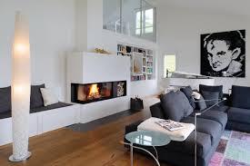 design wohnzimmer mit kamin caseconrad