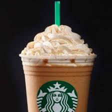 Pumpkin Spice FrappuccinoR Blended Beverage