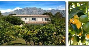 calenzana chambre d hote la maison d hôtes à calenzana 25366