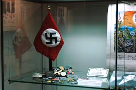 Schwabach Germany WWII History Unfolds Through Artifacts And Displays
