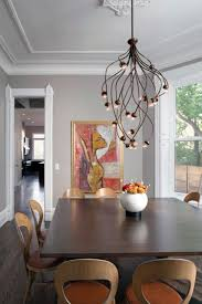 Cool Dining Room Light Fixtures by Unique Dining Room Chandeliers U2013 Aneilve