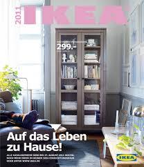 hereinspaziert der neue ikea katalog 2011 ist da