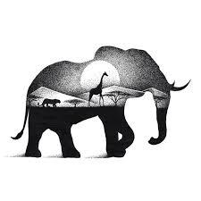 Best 25 Elephant Drawings Ideas On Pinterest