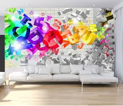 fototapete wohnzimmer wand und moderne kunst nr dec 9543 uwalls de
