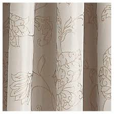 Eclipse Thermalayer Curtains Target by Mallory Thermalayer Blackout Curtain Ivory 52
